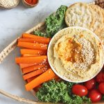 Easy Breezy Hummus
